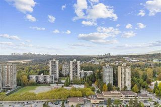"Photo 23: 2903 9888 CAMERON Street in Burnaby: Sullivan Heights Condo for sale in ""SILHOUETTE"" (Burnaby North)  : MLS®# R2510749"