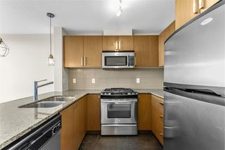 "Photo 5: 2903 9888 CAMERON Street in Burnaby: Sullivan Heights Condo for sale in ""SILHOUETTE"" (Burnaby North)  : MLS®# R2510749"