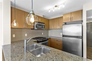 "Photo 6: 2903 9888 CAMERON Street in Burnaby: Sullivan Heights Condo for sale in ""SILHOUETTE"" (Burnaby North)  : MLS®# R2510749"