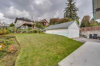 Photo 8: 219 BLACKMAN STREET in New Westminster: GlenBrooke North House for sale : MLS®# R2511037