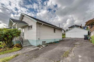 Photo 11: 219 BLACKMAN STREET in New Westminster: GlenBrooke North House for sale : MLS®# R2511037
