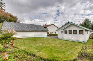 Photo 7: 219 BLACKMAN STREET in New Westminster: GlenBrooke North House for sale : MLS®# R2511037