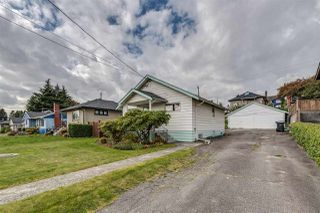 Photo 4: 219 BLACKMAN STREET in New Westminster: GlenBrooke North House for sale : MLS®# R2511037