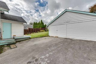 Photo 10: 219 BLACKMAN STREET in New Westminster: GlenBrooke North House for sale : MLS®# R2511037