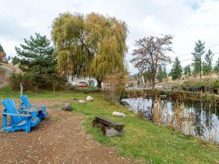 Photo 36: 6231 BARNHARTVALE ROAD in Kamloops: Barnhartvale Lots/Acreage for sale : MLS®# 159372
