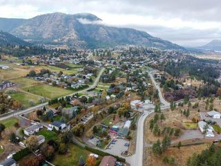 Photo 1: 6231 BARNHARTVALE ROAD in Kamloops: Barnhartvale Lots/Acreage for sale : MLS®# 159372
