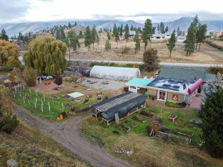 Photo 24: 6231 BARNHARTVALE ROAD in Kamloops: Barnhartvale Lots/Acreage for sale : MLS®# 159372