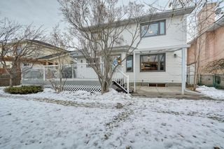 Photo 45: 112 Hampshire Close NW in Calgary: Hamptons Detached for sale : MLS®# A1051810
