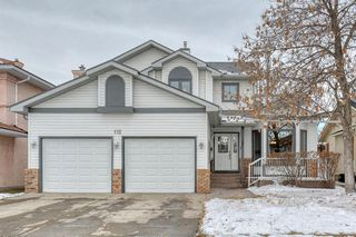 Photo 1: 112 Hampshire Close NW in Calgary: Hamptons Detached for sale : MLS®# A1051810