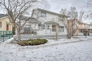Photo 44: 112 Hampshire Close NW in Calgary: Hamptons Detached for sale : MLS®# A1051810