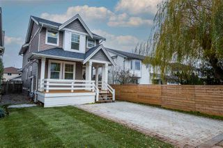 Photo 2: 34711 5TH Avenue in Abbotsford: Poplar House for sale : MLS®# R2521570