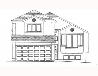 Main Photo: 186 HEARTSTONE Drive in WINNIPEG: Transcona Residential for sale (North East Winnipeg)  : MLS®# 2918023