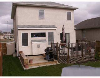 Photo 2: 661 JOHN FORSYTH Road in WINNIPEG: St Vital Residential for sale (South East Winnipeg)  : MLS®# 2918815