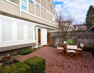 Photo 29: 2178 W 15TH Avenue in Vancouver: Kitsilano 1/2 Duplex for sale (Vancouver West)  : MLS®# V806070