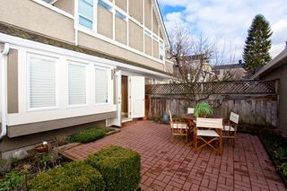 Photo 19: 2178 W 15TH Avenue in Vancouver: Kitsilano 1/2 Duplex for sale (Vancouver West)  : MLS®# V806070