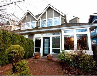 Photo 20: 2178 W 15TH Avenue in Vancouver: Kitsilano 1/2 Duplex for sale (Vancouver West)  : MLS®# V806070