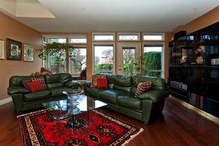 Photo 4: 2178 W 15TH Avenue in Vancouver: Kitsilano 1/2 Duplex for sale (Vancouver West)  : MLS®# V806070