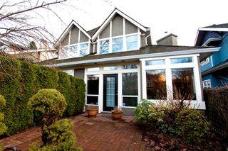 Photo 2: 2178 W 15TH Avenue in Vancouver: Kitsilano 1/2 Duplex for sale (Vancouver West)  : MLS®# V806070