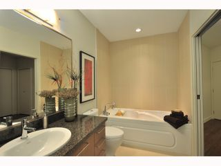 """Photo 7: TH3 2008 E 54TH Avenue in Vancouver: Fraserview VE Condo for sale in """"CEDAR54"""" (Vancouver East)  : MLS®# V819394"""