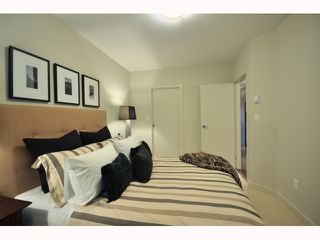 """Photo 5: TH3 2008 E 54TH Avenue in Vancouver: Fraserview VE Condo for sale in """"CEDAR54"""" (Vancouver East)  : MLS®# V819394"""