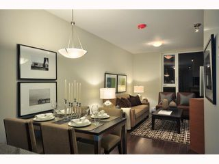 """Photo 2: TH3 2008 E 54TH Avenue in Vancouver: Fraserview VE Condo for sale in """"CEDAR54"""" (Vancouver East)  : MLS®# V819394"""