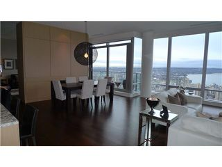 "Photo 4: 4701 1128 W GEORGIA Street in Vancouver: West End VW Condo for sale in ""SHANGRI LA PRIVATE ESTATES"" (Vancouver West)  : MLS®# V824240"