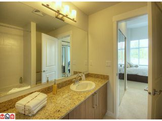 "Photo 8: 418 2943 NELSON Place in Abbotsford: Central Abbotsford Condo for sale in ""Edgebrook"" : MLS®# F1011955"