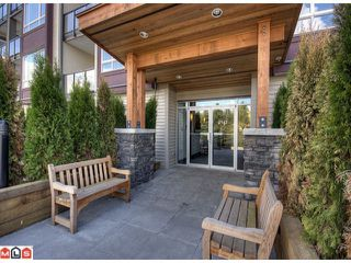"Photo 2: 418 2943 NELSON Place in Abbotsford: Central Abbotsford Condo for sale in ""Edgebrook"" : MLS®# F1011955"