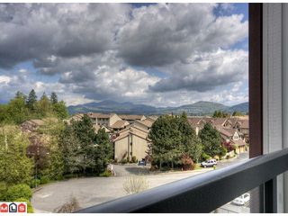 "Photo 6: 418 2943 NELSON Place in Abbotsford: Central Abbotsford Condo for sale in ""Edgebrook"" : MLS®# F1011955"