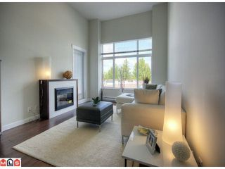 "Photo 4: 418 2943 NELSON Place in Abbotsford: Central Abbotsford Condo for sale in ""Edgebrook"" : MLS®# F1011955"