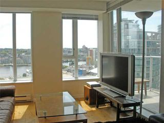 """Photo 3: 2701 550 TAYLOR Street in Vancouver: Downtown VW Condo for sale in """"TAYLOR"""" (Vancouver West)  : MLS®# V833375"""