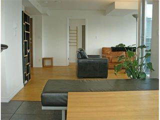 """Photo 6: 2701 550 TAYLOR Street in Vancouver: Downtown VW Condo for sale in """"TAYLOR"""" (Vancouver West)  : MLS®# V833375"""