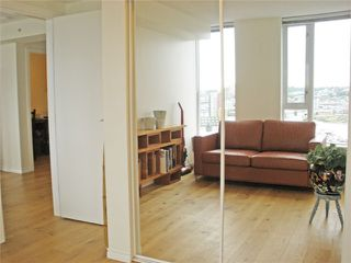 """Photo 8: 2701 550 TAYLOR Street in Vancouver: Downtown VW Condo for sale in """"TAYLOR"""" (Vancouver West)  : MLS®# V833375"""