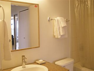 """Photo 10: 2701 550 TAYLOR Street in Vancouver: Downtown VW Condo for sale in """"TAYLOR"""" (Vancouver West)  : MLS®# V833375"""