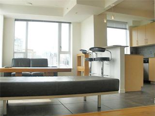 """Photo 4: 2701 550 TAYLOR Street in Vancouver: Downtown VW Condo for sale in """"TAYLOR"""" (Vancouver West)  : MLS®# V833375"""