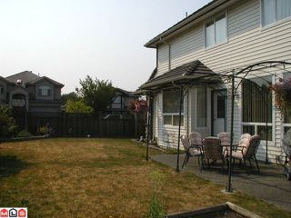 "Photo 10: 7390 145A Street in Surrey: East Newton House for sale in ""CHIMNEY HEIGHTS"" : MLS®# F1020858"