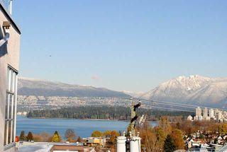 """Photo 8: 318 2175 W 3RD Avenue in Vancouver: Kitsilano Condo for sale in """"SEA BREEZE"""" (Vancouver West)  : MLS®# V857462"""