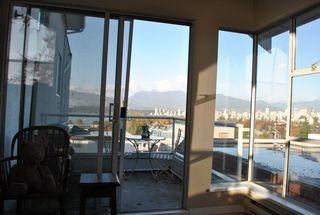 """Photo 10: 318 2175 W 3RD Avenue in Vancouver: Kitsilano Condo for sale in """"SEA BREEZE"""" (Vancouver West)  : MLS®# V857462"""