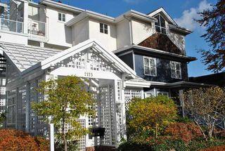 """Photo 7: 318 2175 W 3RD Avenue in Vancouver: Kitsilano Condo for sale in """"SEA BREEZE"""" (Vancouver West)  : MLS®# V857462"""