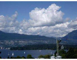 """Photo 1: 318 2175 W 3RD Avenue in Vancouver: Kitsilano Condo for sale in """"SEA BREEZE"""" (Vancouver West)  : MLS®# V857462"""
