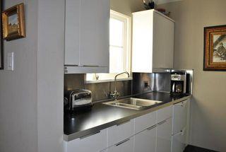 """Photo 4: 318 2175 W 3RD Avenue in Vancouver: Kitsilano Condo for sale in """"SEA BREEZE"""" (Vancouver West)  : MLS®# V857462"""