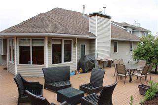 Photo 2: 15411 67A Street in Edmonton: Zone 28 House for sale : MLS®# E4165675