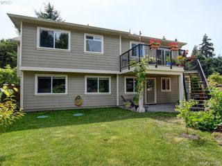 Photo 31: 2982 Harlequin Pl in VICTORIA: La Goldstream Single Family Detached for sale (Langford)  : MLS®# 821181