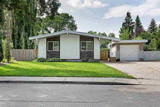 Main Photo: 938 JUNIPER Avenue: Sherwood Park House for sale : MLS®# E4169089