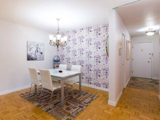 """Photo 5: 103 2409 W 43 Avenue in Vancouver: Kerrisdale Condo for sale in """"Balsam Court"""" (Vancouver West)  : MLS®# R2405171"""