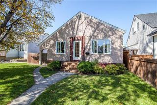 Main Photo: 247 Metcalfe Avenue in Winnipeg: Norwood Residential for sale (2B)  : MLS®# 1926303