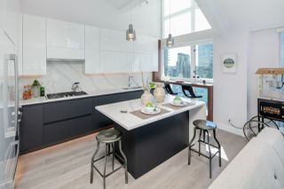 Photo 5: 2101 1238 SEYMOUR STREET in Vancouver: Downtown VW Condo for sale (Vancouver West)  : MLS®# R2401460
