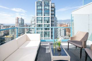 Photo 13: 2101 1238 SEYMOUR STREET in Vancouver: Downtown VW Condo for sale (Vancouver West)  : MLS®# R2401460