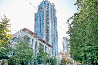 Photo 15: 2101 1238 SEYMOUR STREET in Vancouver: Downtown VW Condo for sale (Vancouver West)  : MLS®# R2401460