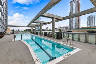 "Photo 8: 4602 13495 CENTRAL Avenue in Surrey: Whalley Condo for sale in ""3 CIVIC PLAZA"" (North Surrey)  : MLS®# R2411179"